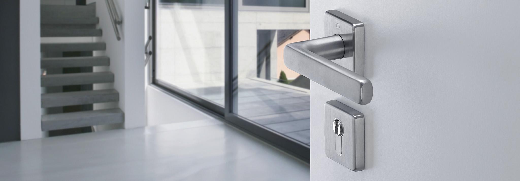 Sertos® – Der Standard für den Objektbereich