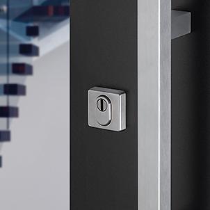 Schutz-/Schlüsselrosetten