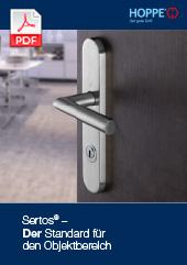 Sertos® – Der Standard für den Objektbereich(9,1 MB)