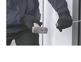 Des fenêtres sûres : la technologie SecuForte®