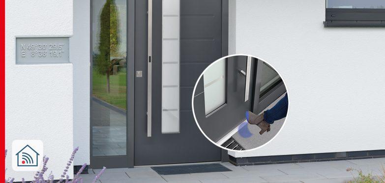 eHandle HandsFree <br>for doors