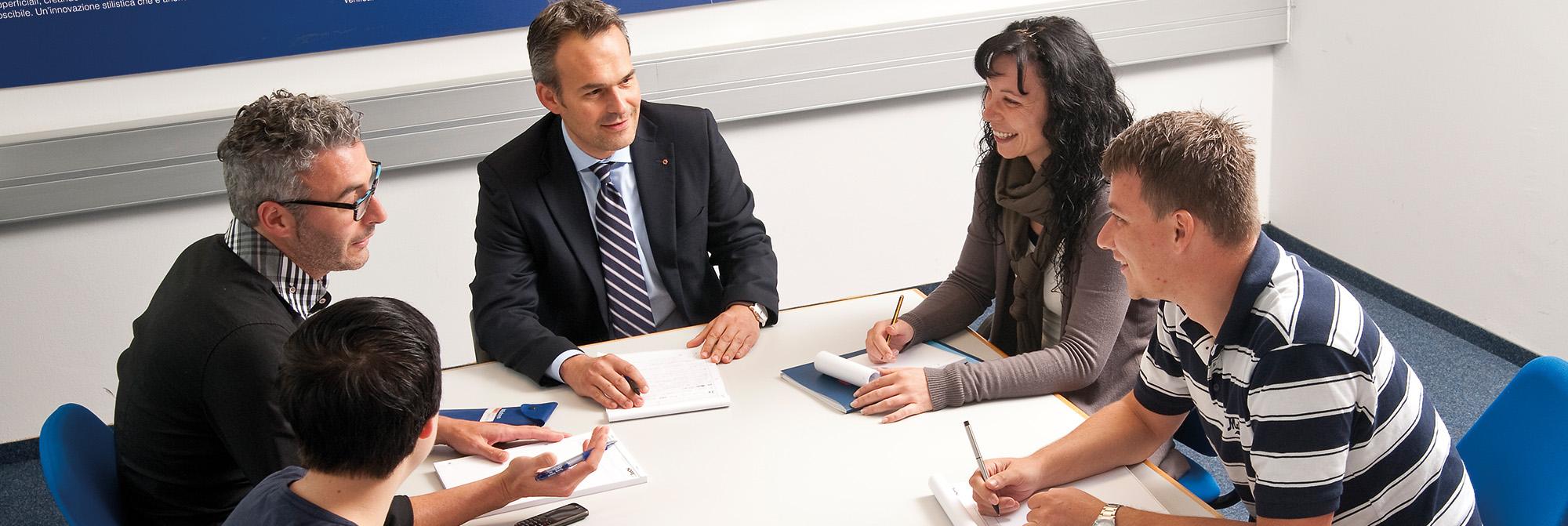 HOPPE como empleador – Mayor calidad de vida en el lugar de trabajo
