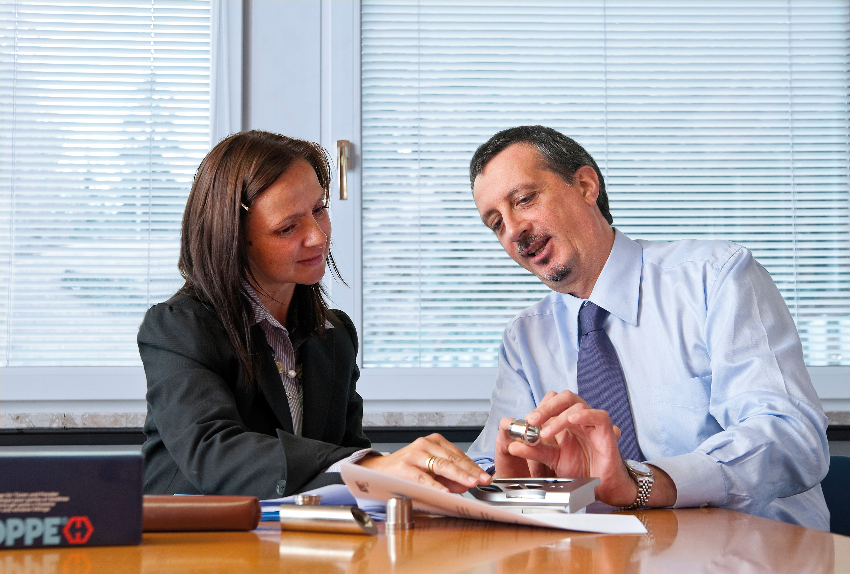 HOPPE as an Employer (2)
