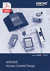 ARRONE Access Control Range  (5.0 MB)
