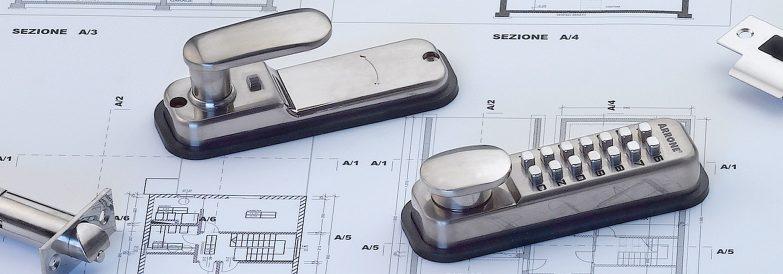 BS 8607:2014 + A1:2016 – Mechanically Operated Digital Locks