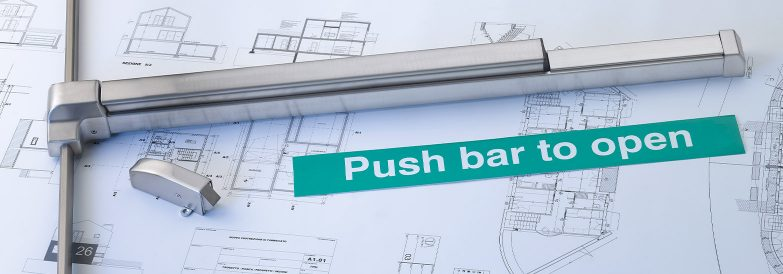 BS EN 1125:2008 – Panic Exit Devices