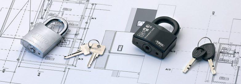 BS EN 12320:2012 – Padlock and Padlock Fittings