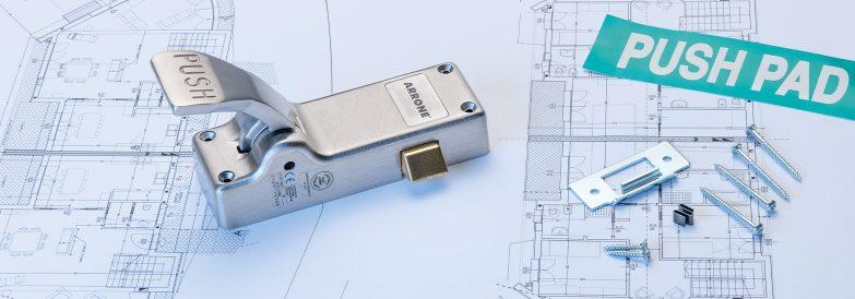 BS EN 179:2008 – Emergency Exit Devices