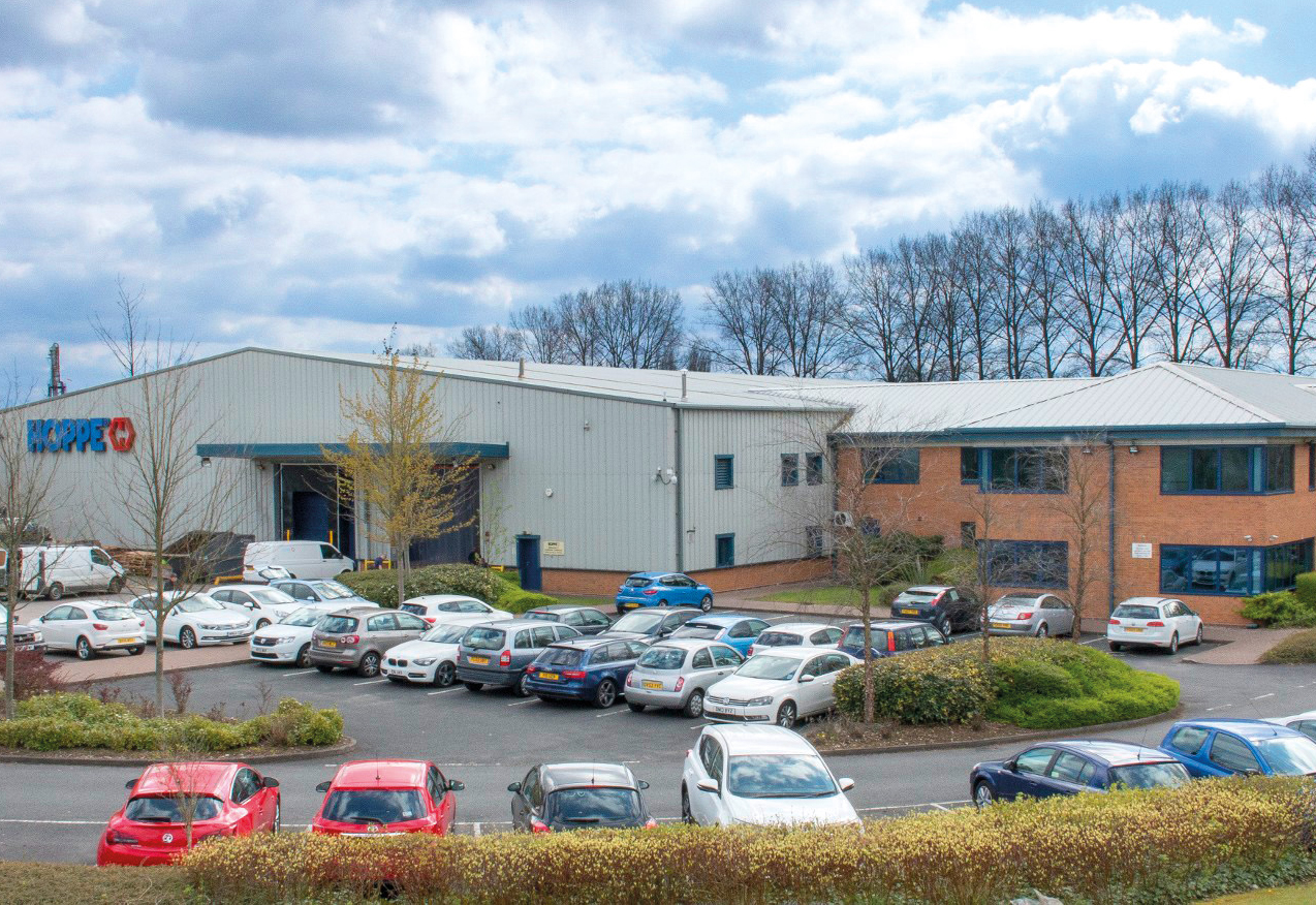 Wolverhampton branch
