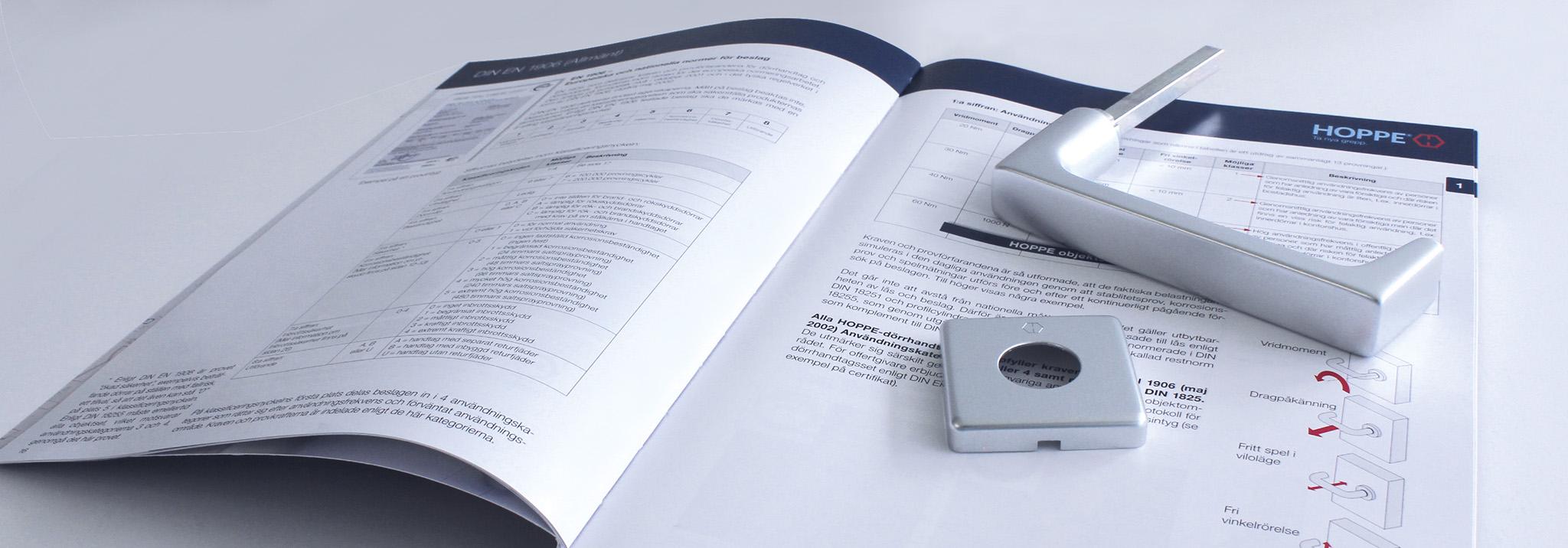 DoP Certificates