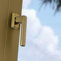 Image 1: Window handle Austin series with SecuForte®