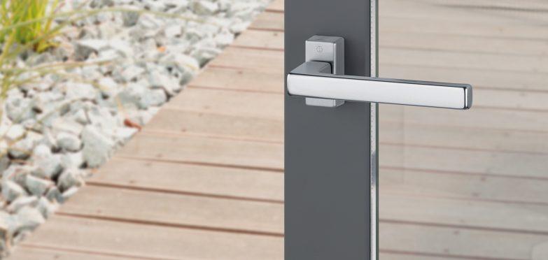 HOPPE Tilt and Slide handles (PSK)