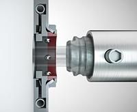 Sertos® – Innovative Technik: die Kugel-Arretierung