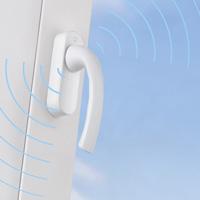 Immagine 1: eManiglia ConnectHome per finestre
