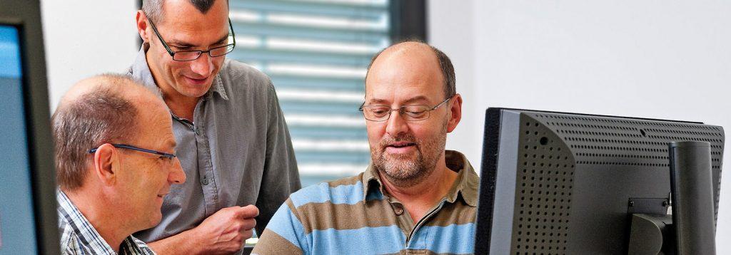 Offerta di lavoro: Tecnico elettricista (m/f)