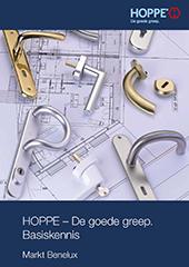 HOPPE – De goede greep. Basiskennis Markt BeNeLux(11,3 MB)