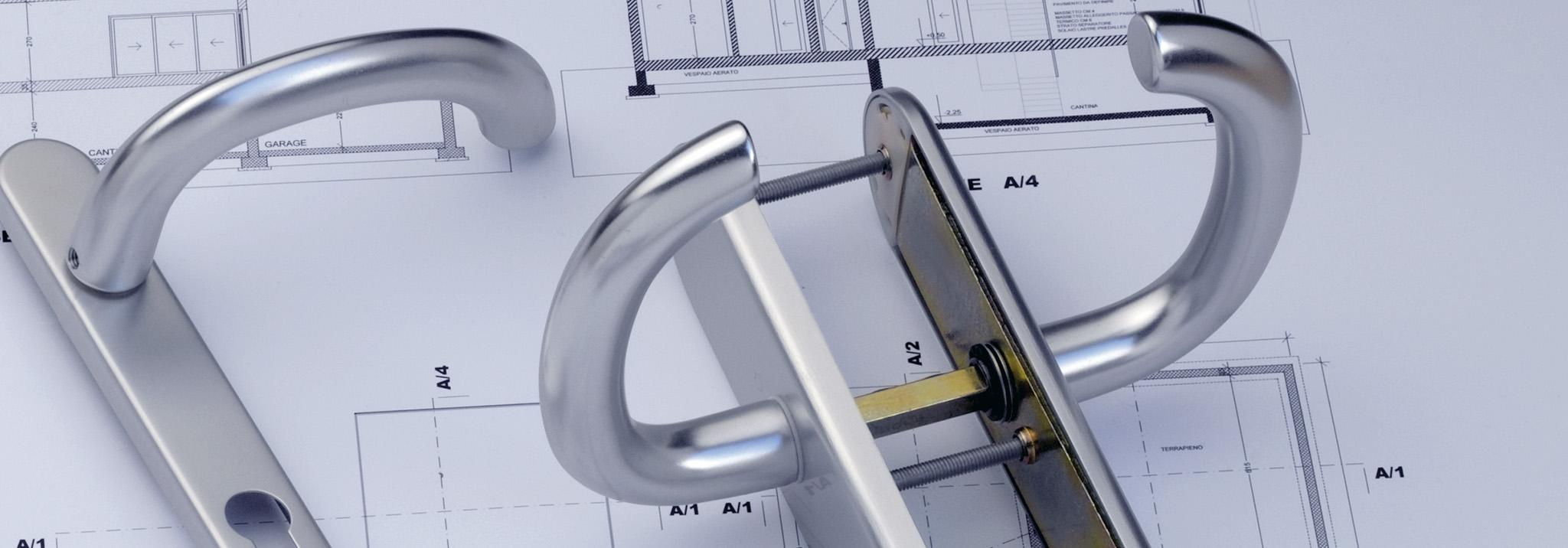 Norma DIN EN 1125 dotycząca zamków do drzwi antypanicznych