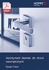 Asortyment klamek do drzwi wewnętrznych(9,9 MB)