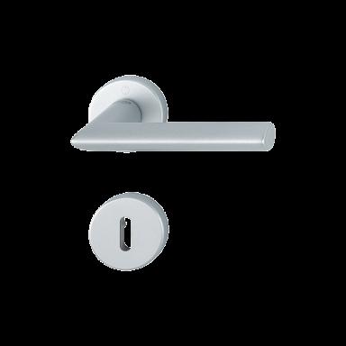 Komplety klamek do drzwi wewnątrzlokalowych(3677172)