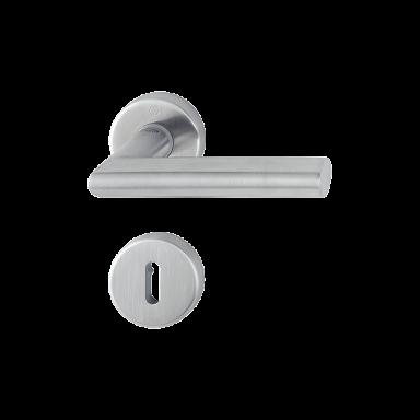 Komplety klamek do drzwi wewnątrzlokalowych(3659927)