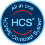 HCS® – HOPPE Compact System