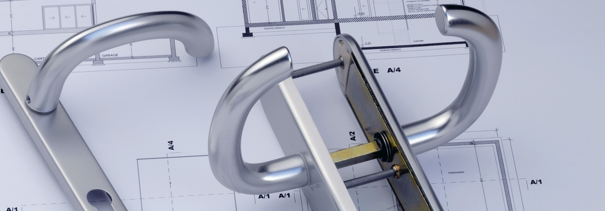 DIN EN 1125 для дверных запорных устройств «Антипаника»