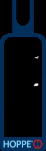 KISI2 поставляется с биркой, на которой размещены указания по монтажу и применению, а также контактная информация. После монтажа она может быть удалена.