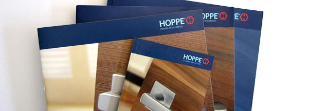HOPPE Informationsmaterial