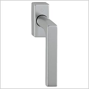 Dallas Series 0643/US944 Aluminium