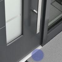 eHandle HandsFree for doors