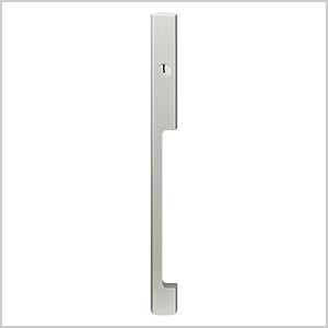 Sliding Door Handle Set Dallas 4600